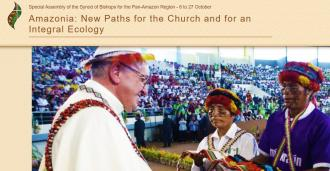 Synod for the Pan-Amazon Region - What is about? What issues?